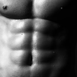 The Number One Reason Why You Don't Have Abs