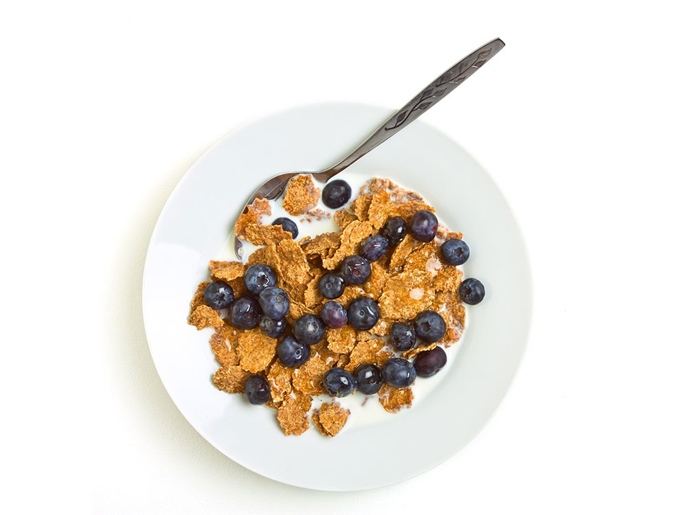 Cereal products you should always buy generic