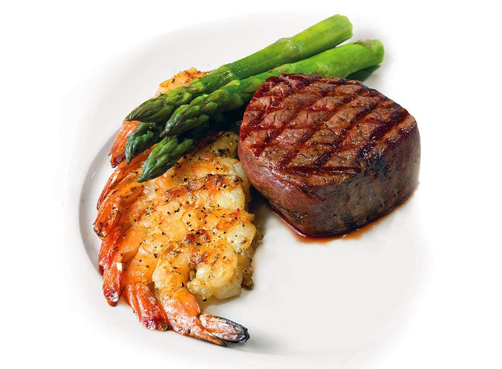 Steak Meal boost Metabolism