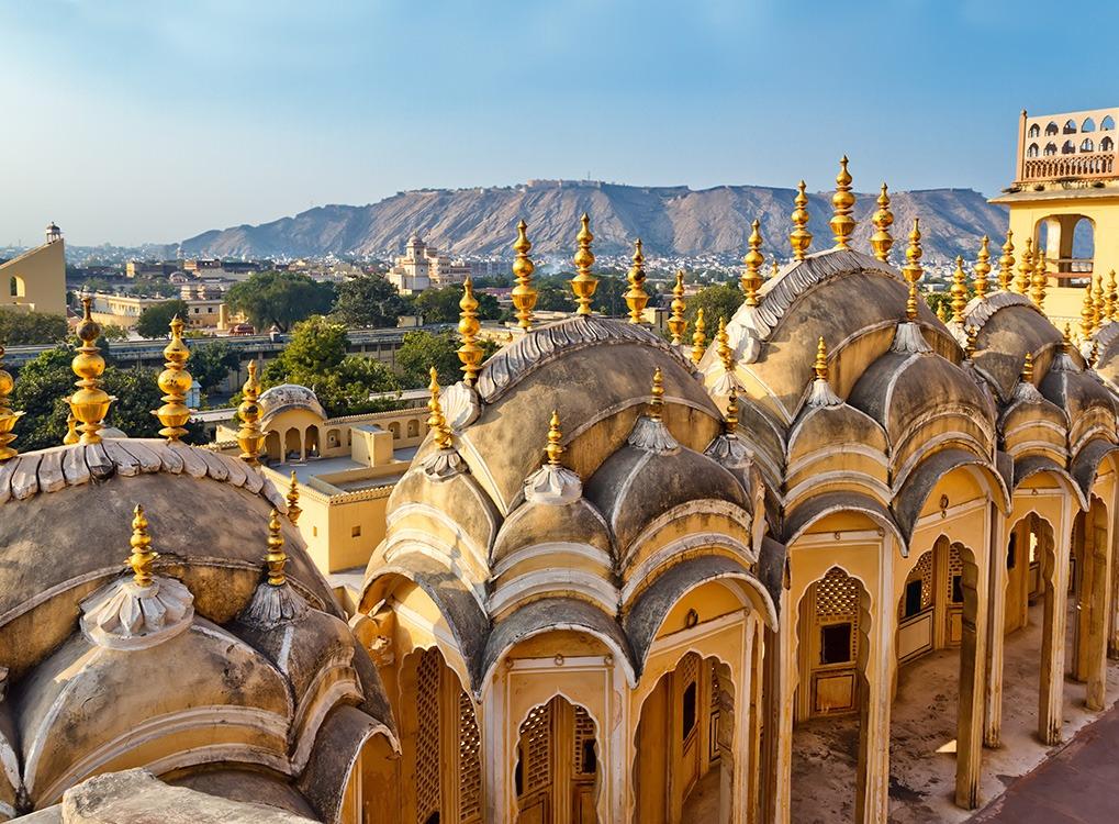 India Tourists