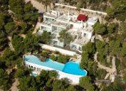 balearics villa